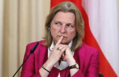 Ненастоящий полковник: чем закончится новый шпионский скандал в Австрии?