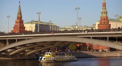 Москва вошла в рейтинг лучших для проживания городов мира