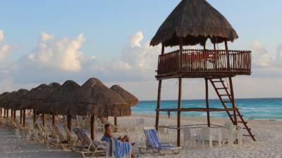 Рыбацкий посёлок в Мексике стал самым туристическим городом