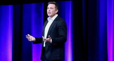 Илон Маск назвал 2018-й худшим годом своей жизни