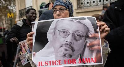 Палестинский след найден в убийстве Хашогги