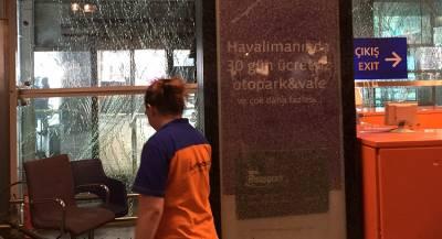 Суд вынес приговор за теракт в аэропорту Стамбула