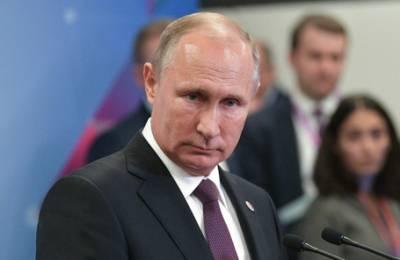 Бизнес сам примет решение: Путин прокомментировал возможный бойкот Давоса