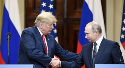Путин встретится с Трампом в Аргентине