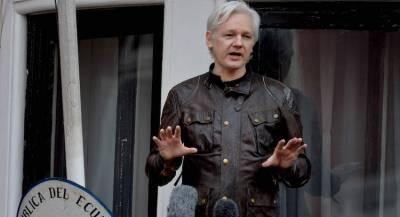 США готовятся предъявить обвинения Джулиану Ассанжу