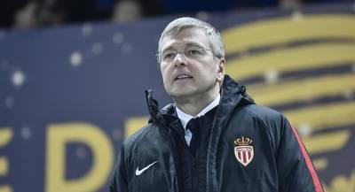 Президент «Монако» Рыболовлев задержан за коррупцию