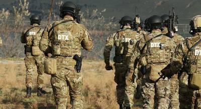 Террористов уничтожили при перестрелке в Азербайджане