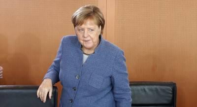 Меркель считает нужным создать европейскую армию