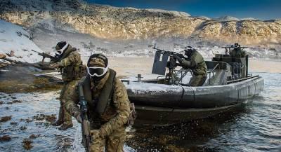 Американцы хотят усилить военное присутствие в Арктике