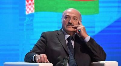 Лукашенко отметил важность США для безопасности Европы