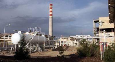 Помпео: Иран навсегда отказался от ядерной программы