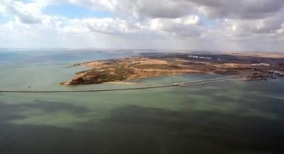 Мир игнорирует агрессию Украины на море