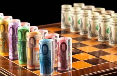 Перевод расчетов за нефть в евро: шансы и риски