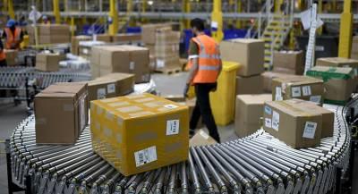 Украина просит Amazon изъять товары с символикой ДНР