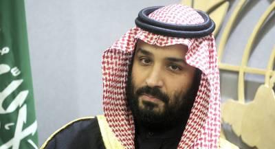 Саудовский принц отправился в турне по арабским странам
