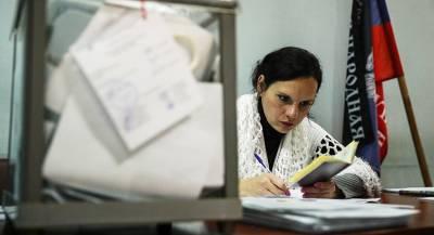 МИД Украины назвал «фейковыми» выборы в Донбассе