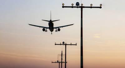 Росавиация опровергла опасное сближение двух самолётов