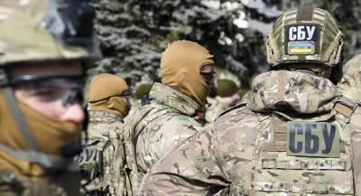 СБУ пригрозила уголовным делом за выборы в ДНР и ЛНР