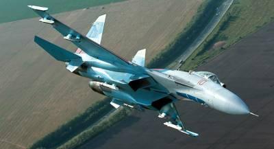 Минобороны РФ ответило на заявление ВМС США