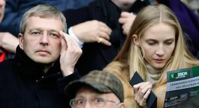 Защита Рыболовлева заявила о нарушении тайны следствия