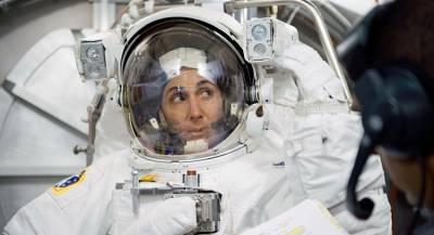 Астронавт NASA рассказала о своём главном открытии