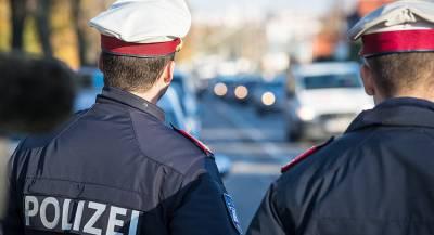 Австрийская газета разоблачила ещё одного шпиона РФ