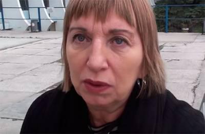 Умерла известная журналистка Зоя Ерошок