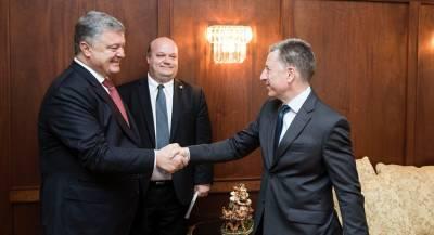 США вводят новые санкции против России из-за Украины