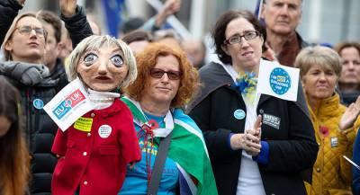 Саммит ЕС по Brexit может состояться 25 ноября