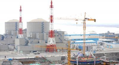 Россия и Китай подписали «атомный контракт»