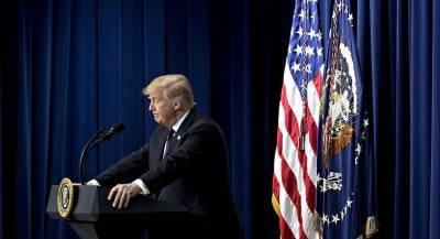 Трамп рассказал о выборе нового постпреда США при ООН
