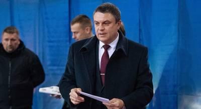 Пасечник и Пушилин победили на выборах глав ЛНР и ДНР