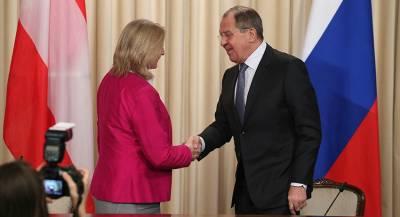 МИД Австрии ожидает от РФ сотрудничества по делу шпиона
