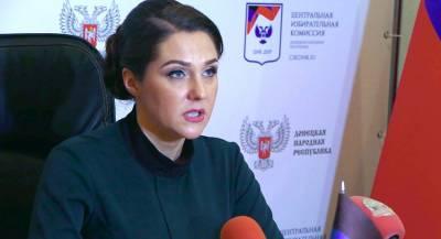Иностранные наблюдатели прибыли на выборы в ДНР