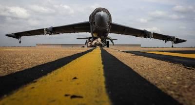 США обвинили в сбрасывании запрещённых бомб на Сирию