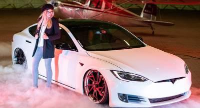 Tesla нашла замену ушедшему Илону Маску