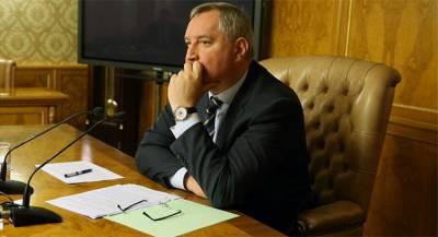 Дмитрий Рогозин может познакомиться с Илоном Маском