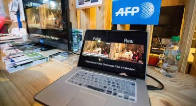 Франция узаконила борьбу с фейковыми новостями