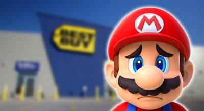 Умер прототип героя видеоигры Super Mario