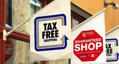 Туристы смогут вернуть tax free в аэропортах ОАЭ