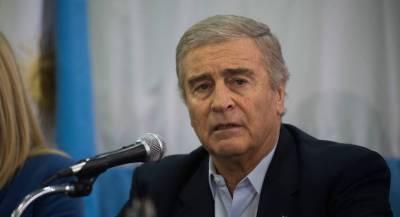 Власти Аргентины отказались поднимать подлодку «Сан-Хуан»