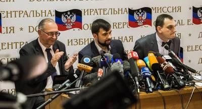 Пушилин назвал ДНР «состоявшимся государством»