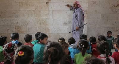 Преподаватели МПГУ готовят учителей русского языка в Сирии