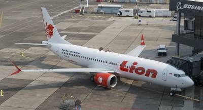 Спасатели завершили поиск жертв крушения Boeing 737
