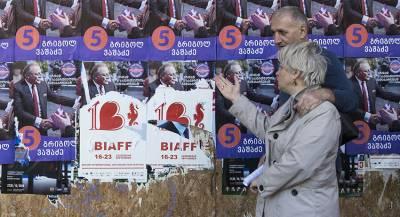 Дата второго тура выборов в Грузии осталась в силе