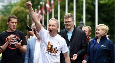 Антироссийские шпионские войны пророчат Латвии