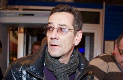Российский актер, уехавший на Украину, разочаровался в Евромайдане