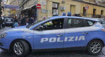 Кровавая драка в метро Рима ударила по Украине