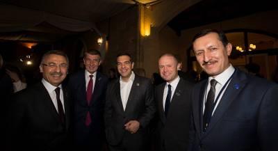 Делегация Турции покинула конференцию по Ливии