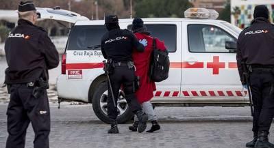 Перевозчики мигрантов из Палестины задержаны в Европе